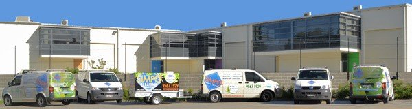 Simpo Cleaning Services Sydney
