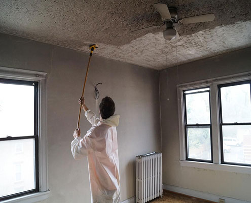 fire damage cleaning sydney