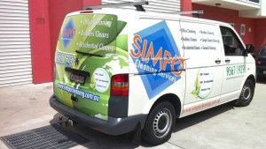 simpo cleaning rockdale