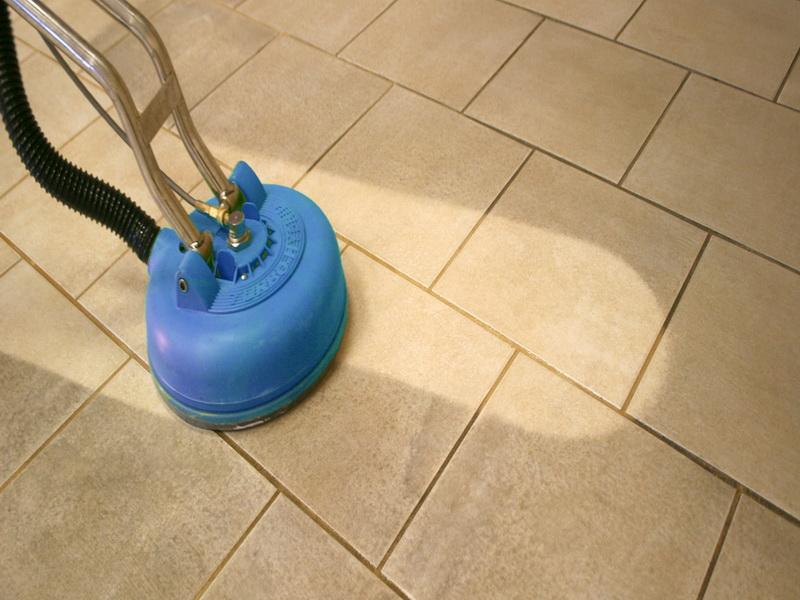 Tile Cleaning Mosman