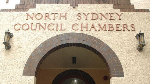 our cleaners cleaning north sydney historic building