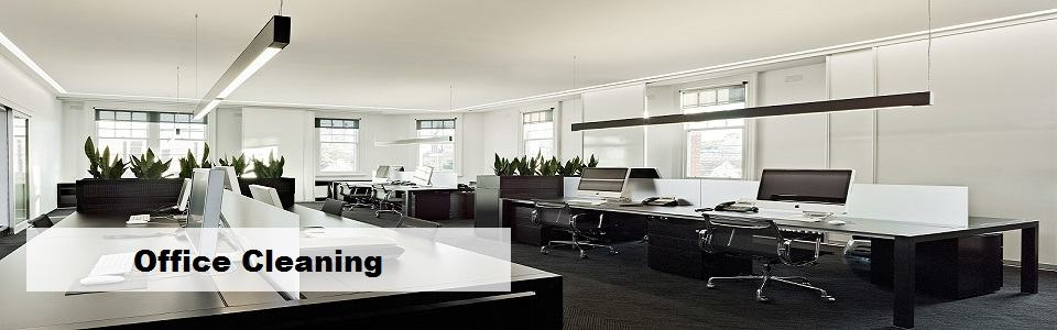 office cleaning in parramatta