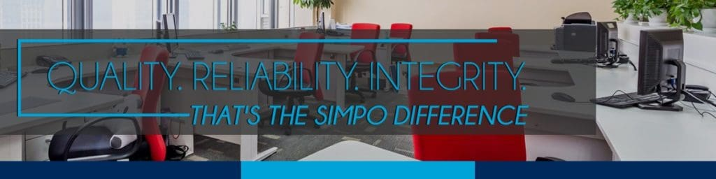 simpo commercial cleaner