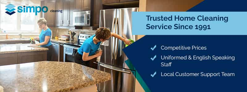 House Cleaning Service Sydney