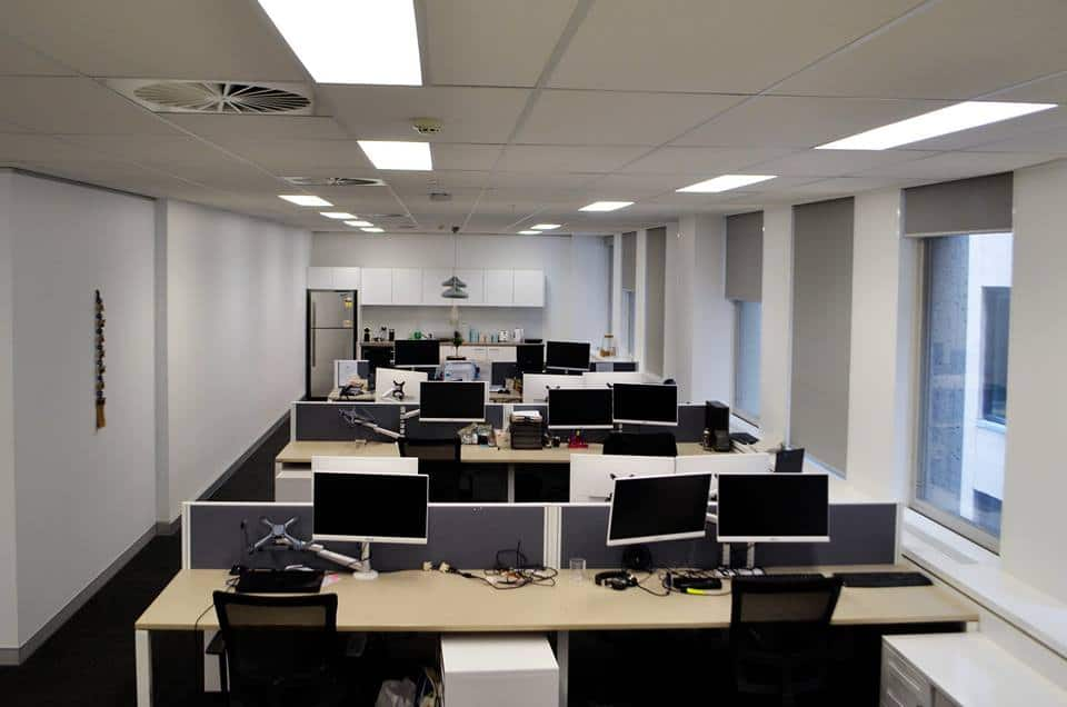 Sydney Office Cleaning Services