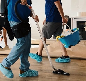cleaning sydney
